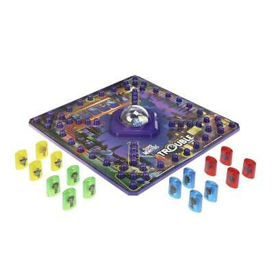 Trouble: Netflix Super Monsters Edition Board Game