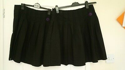 Aldecar School Skirt size 28 waist 28 length in good condition