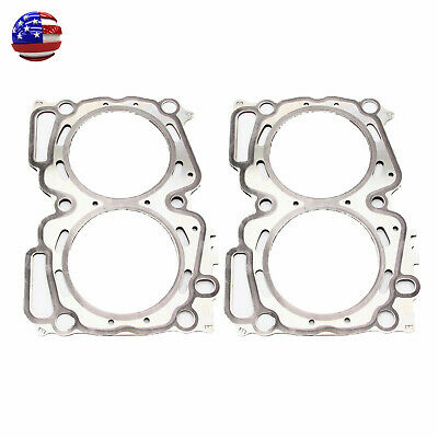 OEM Head Gasket Set Fits for Subaru Forester Outback Legacy Impreza 2.5 SOHC MLS