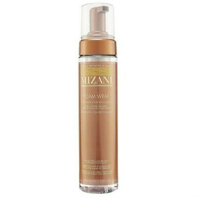 MIZANI Foam Wrap 8.5 fl oz / 250 ml (SET OF 2) NEW