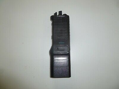 Motorola ASTRO R Saber 146-174 MHz P25 VHF Two Way Radio with Battery r214