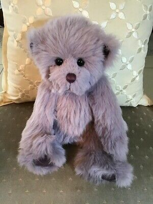 "Fairycake Charlie Bears 2019 Plush * 12"" New With Tags"