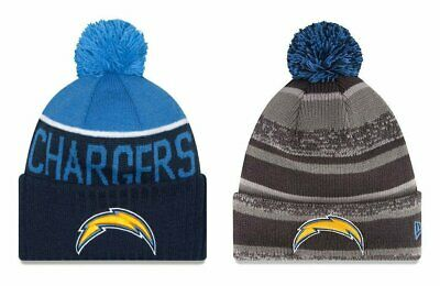 6f36eb8de SAN DIEGO LOS Angeles Chargers New Cuffed Beanie /Toque / Knit Hat ...