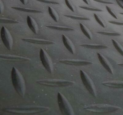 High Quality Rubber Boot Liner - Vauxhall ASTRA mk5 Estate 2004-2010
