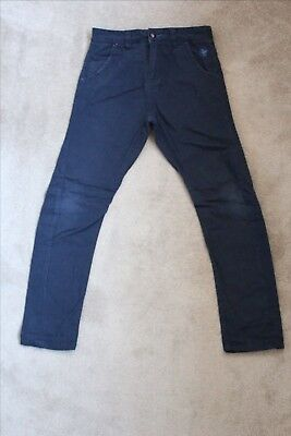 Next Boys Navy Jeans - Size 10yrs - Excellent Condition