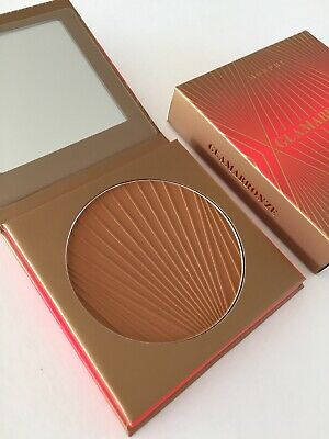Morphe Glamabronze Face & Body Bronzer In Megastar Full Size 20g