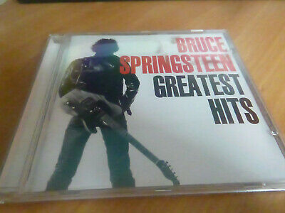 Bruce Springsteen - Greatest Hits CD in great conditon