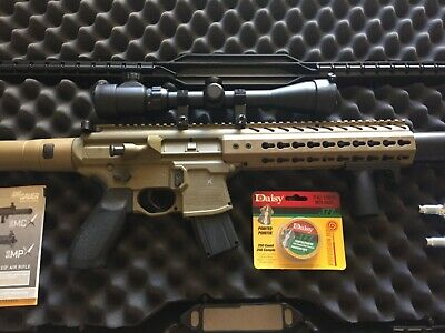 SPA P12 P 12 Bullpup Air Rifle Snowpeak Gun 4 5mm or 5 5mm