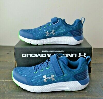 4864e4bc NEW UNDER ARMOUR BPS Jettison Boys shoes Running Sneaker Big boy ...