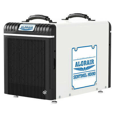 Alorair Dehumidifier Crawlspaces and Basement 90 Pint with Pump