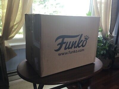 Funko POP!  Mystery Box  *Lot of Four* Exclusives & Chase