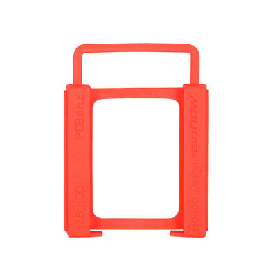 """2.5"""" to 3.5"""" SSD to HDD Mounting Adapter Bracket Hard Drive Holder"""