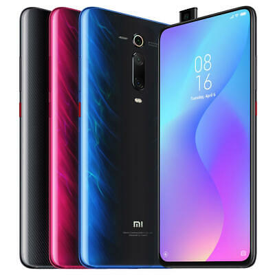 NEW Xiaomi Mi 9T 64GB 6GB 48MP Camera Dual SIM Global Version