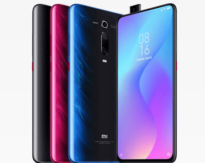 NEW Xiaomi Mi 9T 128GB 6GB 48MP Camera Dual SIM Global Version