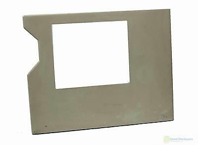 Zebra 46937 Clear Media Door Panel For Zebra 90 96 110 140 170 220