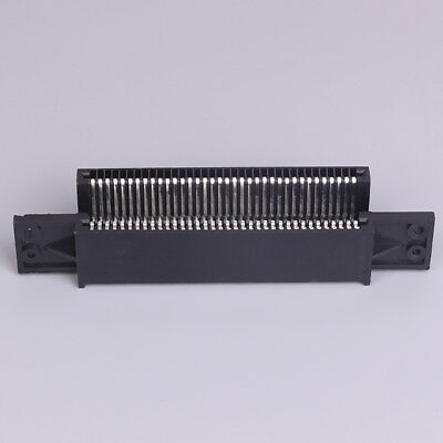 72 Pin Connector For Nintendo NES Game Cartridge Adapter Replacement Part Too EP