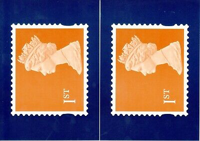 Royal Mail Stampcard (unstamped) of Self Adhesive Definitive Stamp -19 Oct 1993