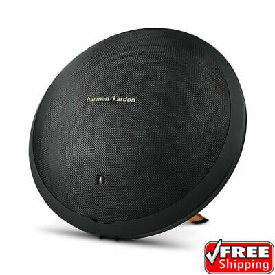 Harman Kardon Onyx Studio 2 Wireless Bluetooth Portable Speaker Black Rose G