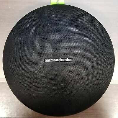 Harman Kardon Onyx Studio 3 Wireless Bluetooth Speaker System (black)