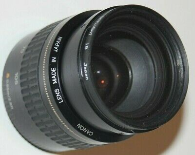 canon EF 35-105mm F4.5-5.6 Zoom lens USM fits EOS Digital Good Condition