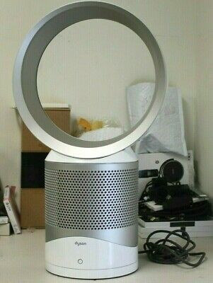 Dyson Pure Cool Link Desk Air Purifier & Fan - White/Silver (Great Condition)