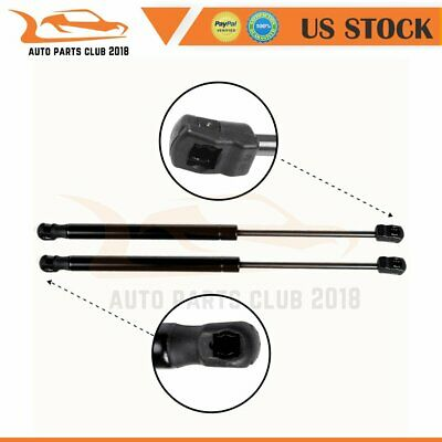 1Qty Front Hood Strut Shock Spring Lift Support Prop For Nissan Murano 2009-2014