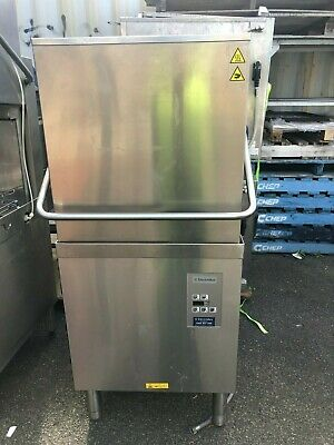 Electrolux Dishwasher In As New Condition High Performance