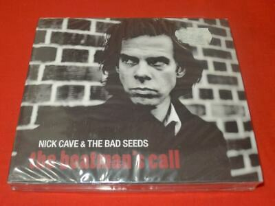 Boatman's Call by Nick Cave/Nick Cave & the Bad Seeds CD+DVD