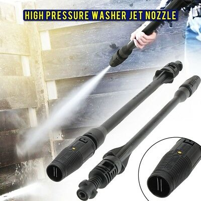 1pc High Pressure Car Washer Jet Lance Nozzle for Karcher K2 K3 K4 K5 K6 K7 LA1