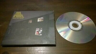 CD Album Arctic Monkeys Favourite Worst Nightmare