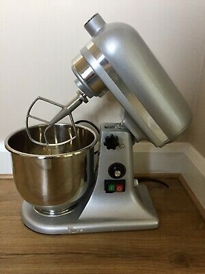 Commercial Planetary Stand Food Mixer