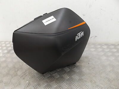 2019 KTM 1290 SUPERDUKE GT Right Hand R/H Pannier - 61412925000CA
