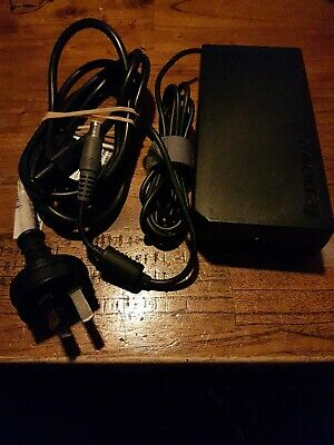 GENUINE Lenovo ThinkPad W520 W530 AC adapter 170W 20V 8.5A 7.9mm*5.5mm