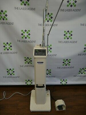 1994 Luxar Lx-20i; Veterinary Surgical Laser, Refurbished, Re-Gassed
