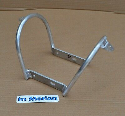 Alloy Front Mudguard Stay Yamaha TY 125 / 175 Twinshock Trials