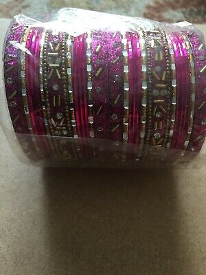 Indian Bollywood Bangle Costume Fashion Jewellery Wedding Party Wear 26 Bracelet