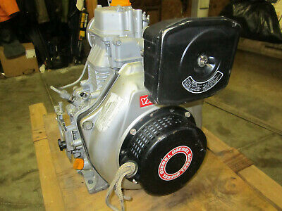 YANMAR THERMO KING TK235 Complete Diesel Engine Motor With