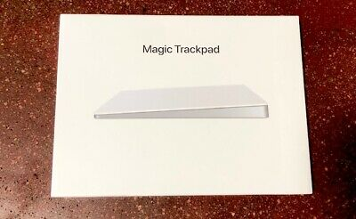 Apple Magic Trackpad - MJ2R2LL/A - New In Box