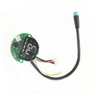 Bluetooth Circuit Board Dashboard Scooter Part For Ninebot ES1 ES2ES3 ES4