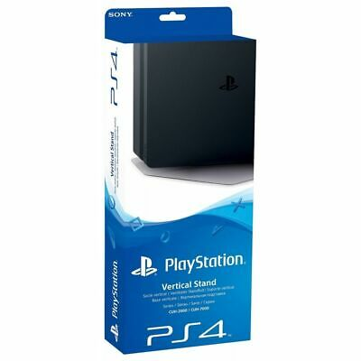 Official Sony PlayStation 4 Slim D-Chassis Vertical Stand