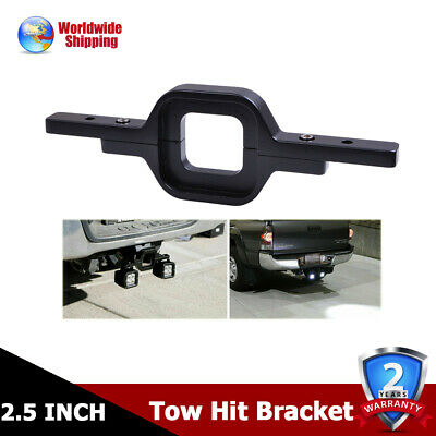 OFF-ROAD 4X4 SUV Tow Hitch Lamp Dual Leds Reverse Rear