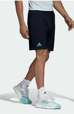 D93661] MENS ADIDAS Tennis Club 3 Stripes Shorts $32.99