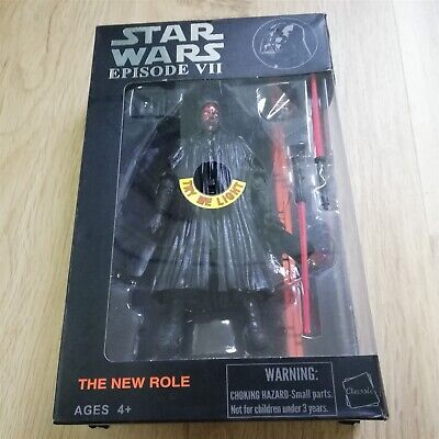 x1 Star WarsEpisode VII The New Role