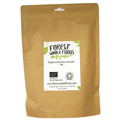 Forest Whole Foods - Organic Maca Powder 3kg