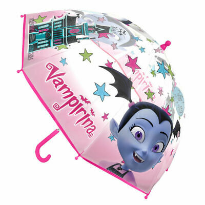 Kids Official Disney Vampirina Bubble Umbrella