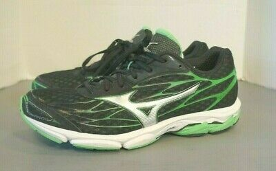 mizuno running shoes mens size 10 in usa