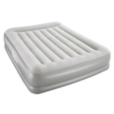 BRAND NEW Bestway Queen Air Bed Inflatable Mattresses Home Camping Mats Sleeping