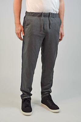 MARKS & SPENCER Mens Casual Cotton Joggers Zip Pocket M&S Tracksuit Bottoms