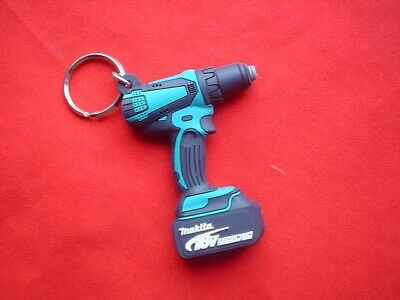 Makita R-0240 Keychain as Cordless Drill 18V LXT Give Away Fan-Artikel