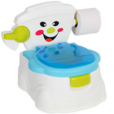 Baby Kids Children Toddler Potty Toilet Training Practice Trainer Seat Urinal UK